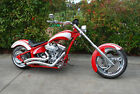2007 Custom Built Motorcycles Chopper  Orange County Chopper