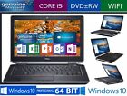 "DELL LATITUDE E6530 15.6"" LAPTOP INTEL CORE i5-3210M 2.50GHZ 4GB RAM 320GB HDD"