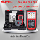 Autel MaxiCheck Pro OBD2 Car  Diagnostic Service Code Readers & Scanners Tool