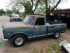 1975 International Harvester Other  1975 international harvester pickup short bed rare