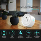 Hot Sonoff ITEAD WiFi Wireless Smart Switch Module Shell ABS Socket for Home