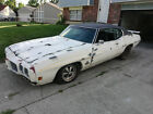 1970 Pontiac GTO  1970 Pontiac GTO  CHEAP
