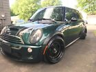 "2005 Mini Cooper S  2005 Mini Cooper ""S"" - 6 speed MT"