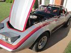 1978 Chevrolet Corvette 1978 Chevrolet Corvette 25th 1978 Chevrolet Corvette 25th Silver Anniversary Edition 58000 Original Miles