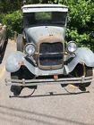 1930 Ford Model A  1930 ford model a truck