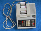 VINTAGE SPERRY RAND, REMINGTON 1204GT , PRINTING CALCULATOR, HOME, BUSINESS