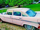 1959 Chrysler Windsor  1959 Chrysler Windsor Clear TN Title!!! 383 Engine