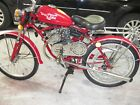 WHIZZER MOTOR BIKE ( NO RESERVE)