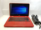 Dell Inspiron 11-3168 (2-in-1) Touch Intel N3060 1.6Ghz 4GB Ram 32GB SSD Win10