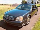 2001 Cadillac DeVille  2001 Cadillac Deville - Recent Engine change