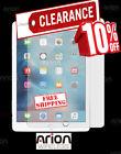 Apple iPad 2/3/4 Air Mini Wi-Fi Tablet 16GB 32GB 64GB 128GB Black/White/Silver