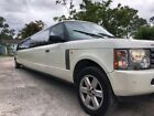 2005 Land Rover Range Rover  2005 LAND ROVER RANGE ROVER LIMOUSINE Not Hummer or Escalade Limo