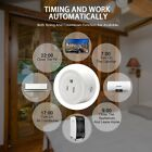 Etekcity Two Pack Voltson Wi-Fi Smart Plug Mini Outlet with Energy Monitoring