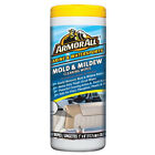 Armor All Mold & Milder Remover Wipes - *Case of 6*