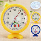 Small Thermometer Hygrometer Restaurant Wet Temperature Meter Durable Stylish