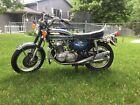 1975 Honda CB  1975 Honda CB750 - Cb 750
