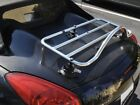 Saturn Sky Trunk Luggage Rack ; No Clamps no Damage. Hand Polished PA model