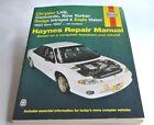 Haynes Repair Manual 1993-1997 (LHS, Concorde, NY, Intrepid, Vision) ALL MODELS