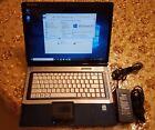 Gateway SA6 M-7317U T3200 3GB 230GB Laptop Powers On Heavy Wear Damage As Is