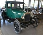 1927 Ford Model T Coupe 1927 Model T Coupe From A Private Collection An Excellent Quality Example