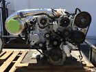 6.6 Duramax Engine Built By PPE 55/42 Compound Twin Turbo & Allison Transmission