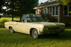 1966 Chevrolet Impala ss 1966 Impala SS Convertible 327