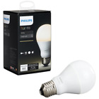 Philips white smart light bulb