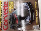 CORVETTE MAGAZINE MARCH 2008 ISSUE #39
