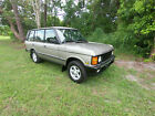 1995 Land Rover Range Rover Classic LWB 1995 Land Rover Range Rover Classic LWB 25th Anniversary Edition