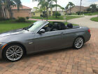2011 BMW 3-Series  BMW 2011 335i Convertible ONE Owner 77K miles