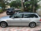 2002 BMW 3-Series 325xi 2002 BMW 325xiT All Wheel Drive Sport Wagon, Leather. Great condition.
