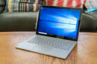Microsoft Surface Book SX300001 13.5in. (256GB, Intel Core i5 6th Gen., 2.4GHz,