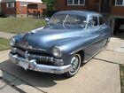 1950 Mercury 4-Door  1950 Mercury Resto Rod, Mild Custom 4-Door Sedan, Flat Head V-8, 3 Sp. Overdrive