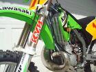 2003 Kawasaki KX  2003 Kawasaki KX 250