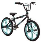 Mongoose 20' Girl's Craze Freestyle BMX Bike