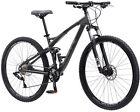 29' Mongoose XR-PRO Men's Mountain Bike, Black
