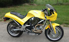 1995 Buell S2  1995 Buell S2 Thunderbolt Hand built first year HD Rare color transport to DC