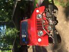 1971 Jeep Wrangler  Jeep Commando - 2 Door, hard top convertible