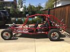 VW SAND RAIL DUNE BUGGY - 4 Seater (NO RESERVE)