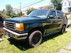 1994 Ford Explorer Xlt 1994 94 ford explorer xlt 4x4