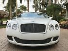 2008 Bentley Continental GT GT SPEED MULLINER Rare 2008 Bentley Continental GT SPEED 8460 MILES! Mulliner interior, W12 600HP