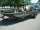 2015 RANGER 1862 MPV WITH 90 HP YAMAHA 4 STROKE (EXCELLENT CONDITION)