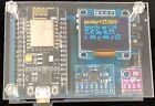 ESP8266 Wifi water sensor with IOS App