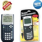 Texas Instruments Ti-84 Plus Graphing Calculator 10-Digit LCD EXCELLENT SUPERIOR