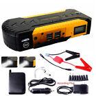 88000mAh Portable Car Battery Charger Jump Starter Booster Emergency Power Bank
