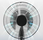 AMIDA FILTER Electric Fan Air Dust Purifier Deodorization Mint White Color_IC