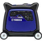 Yamaha Ef6300Isde Yamaha Ef6300Isde Generator, 6300W, Inverter Series Rv