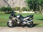2000 Honda CBR  2000 Honda CBR 1100XX Super Blackbird