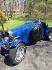 1957 Replica/Kit Makes type 35  1927 Replica/Kit Makes Bugatti type 35B Replica