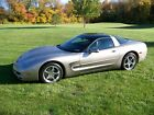 2000 Chevrolet Corvette Coupe 2000 Chevrolet Corvette Coupe C5 Coupe Automatic